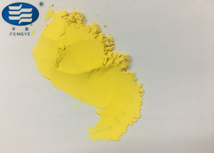 Yellow Inclusion Pigments By330 High Colored Glaze Stain For Ceramic Roof Tile